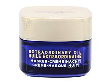 Crema notte per il viso L´Oréal Paris Extraordinary Oil Night Cream Mask 50 ml