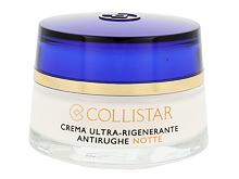 Crema notte per il viso Collistar Special Anti-Age Ultra-Regenerating Anti-Wrinkle Night Cream 50 ml