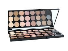 Ombretto Makeup Revolution London Ultra Eyeshadows Palette Beyond Flawless