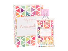 Eau de Toilette Lily and Grace Wondercolours 100 ml