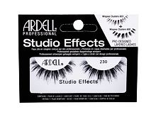 Ciglia finte Ardell Studio Effects 230 Wispies 1 pz Black