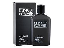 Acqua detergente e tonico Clinique For Men Exfoliating Tonic 200 ml