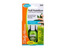 Cura delle unghie Sally Hansen Nail Nutrition Daily Growth Treatment 11,8 ml