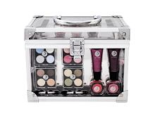 Make-up kit Makeup Trading Transparent 76,6 g Confezione regalo