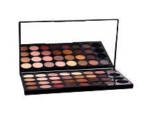 Ombretto Makeup Revolution London Ultra Eyeshadows Palette Flawless 16 g