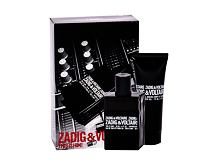 Eau de Toilette Zadig & Voltaire This is Him! 50 ml Confezione regalo