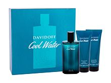 Eau de Toilette Davidoff Cool Water 125 ml Confezione regalo