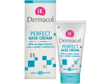 Crema giorno per il viso Dermacol Perfect Base Cream 50 ml
