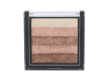 Illuminanti Makeup Revolution London Shimmer Brick 7 g Radiant