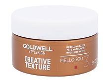 Cera per capelli Goldwell Style Sign Creative Texture Mellogoo 100 ml