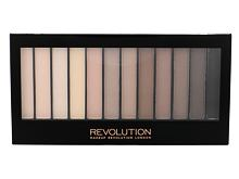 Ombretto Makeup Revolution London Redemption Palette Iconic Elements