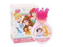 Eau de Toilette Disney Princess Princess 30 ml
