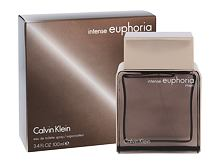 Eau de Toilette Calvin Klein Euphoria Men Intense 100 ml