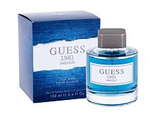 Eau de Toilette GUESS Guess 1981 Indigo For Men 100 ml