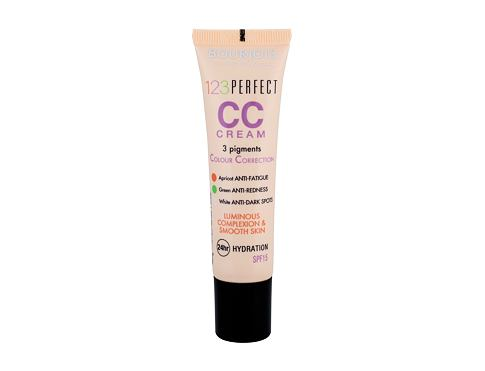 Crema CC BOURJOIS Paris 123 Perfect 30 ml 31 Ivory