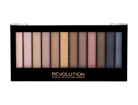 Ombretto Makeup Revolution London Redemption Palette Iconic 1 14 g