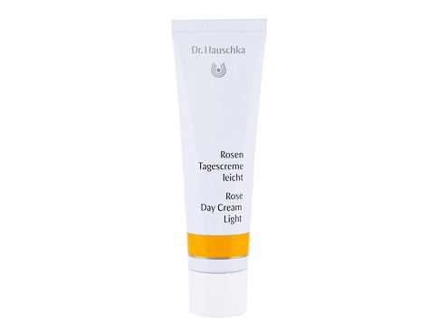 Crema giorno per il viso Dr. Hauschka Rose Light 30 ml