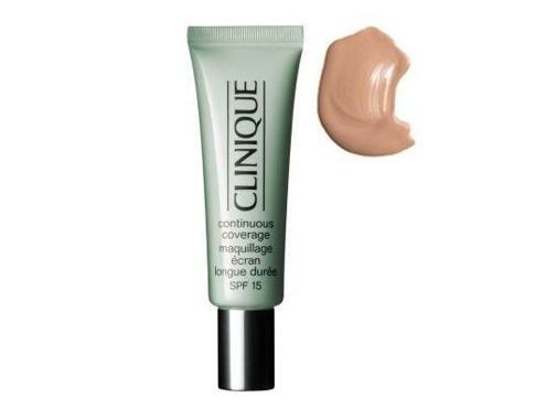 Make-up Clinique Continuous Coverage SPF15