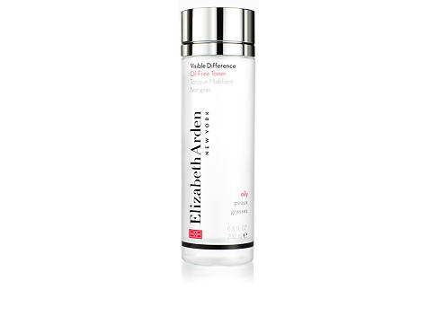 Acqua detergente e Tonico Elizabeth Arden Visible Difference Oil Free Toner 200 ml