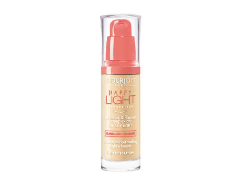 Make-up e fondotinta BOURJOIS Paris Happy Light 30 ml 56 Light Bronze