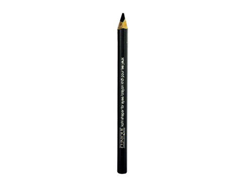 Matita occhi Clinique Kohl Shaper For Eyes 1,2 g 201 Black Kohl