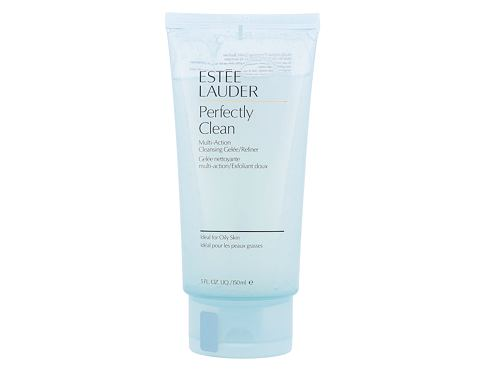 Gel detergente Estée Lauder Perfectly Clean 150 ml
