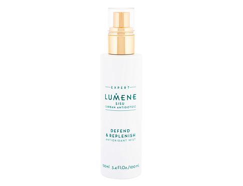 Lozione Lumene Sisu Defend & Replenish 100 ml