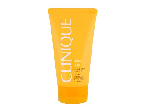Prodotti doposole Clinique After Sun Rescue Balm With Aloe 150 ml