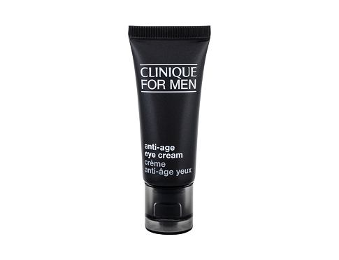 Crema contorno occhi Clinique For Men Anti-Age Eye Cream 15 ml
