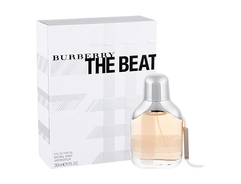 Eau de Parfum Burberry The Beat 30 ml
