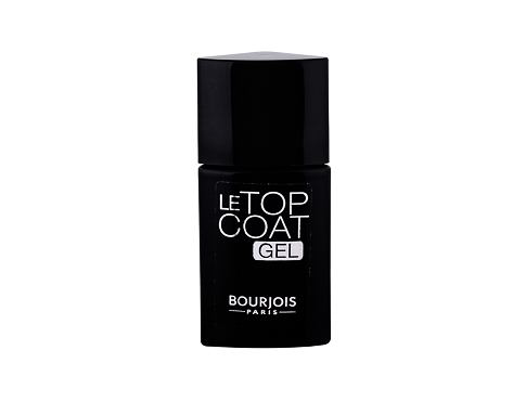 Smalto per le unghie BOURJOIS Paris La Laque Gel Top Coat 10 ml