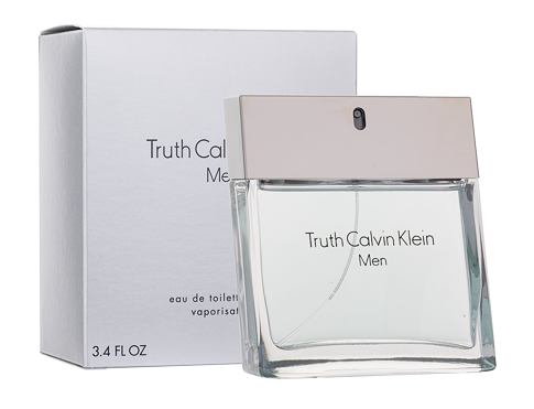Eau de Toilette Calvin Klein Truth Men 100 ml