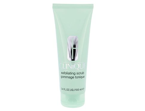 Peeling Clinique Exfoliating Scrub 100 ml