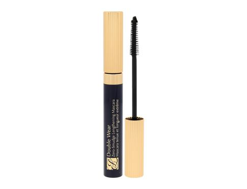 Mascara Estée Lauder Double Wear Zero Smudge 6 ml 01 Black