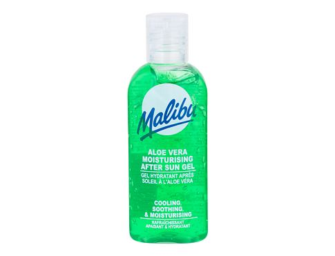 Prodotti doposole Malibu After Sun Aloe Vera 100 ml
