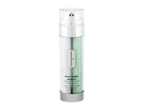 Siero per il viso Clinique Even Better Clinical Dark Spot Corrector & Optimizer 50 ml