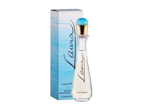 Eau de Toilette Laura Biagiotti Laura 25 ml