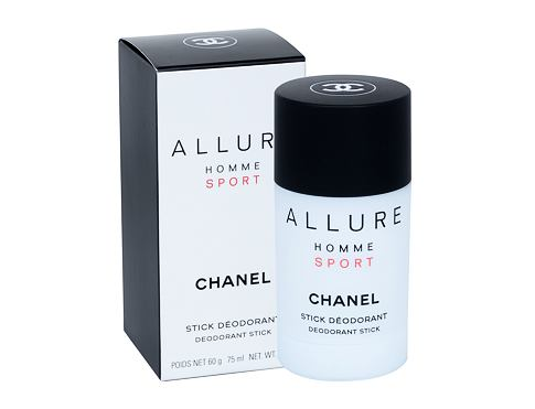 Deodorante Chanel Allure Homme Sport 75 ml