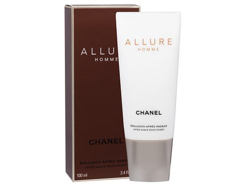 Balsamo post rasatura Chanel Allure Homme 100 ml