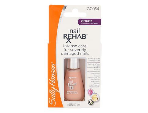 Smalto per le unghie Sally Hansen Nail Rehab 10 ml