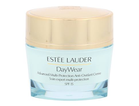 Crema giorno per il viso Estée Lauder DayWear Advanced Multi Protection Cream SPF15 50 ml