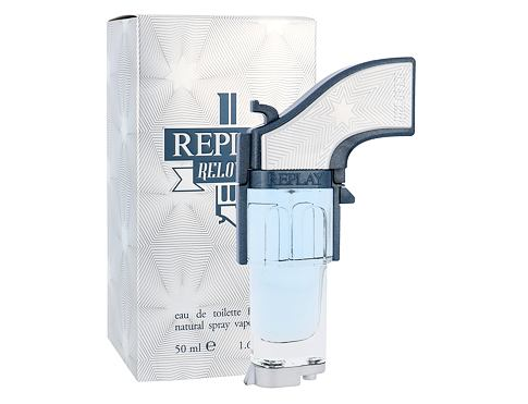 Eau de Toilette Replay Relover 50 ml