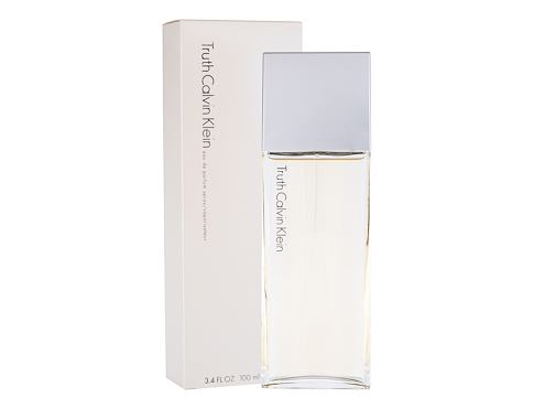 Eau de Parfum Calvin Klein Truth 100 ml