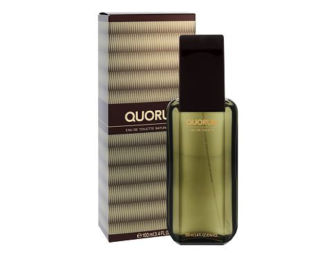 Eau de Toilette Antonio Puig Quorum 100 ml