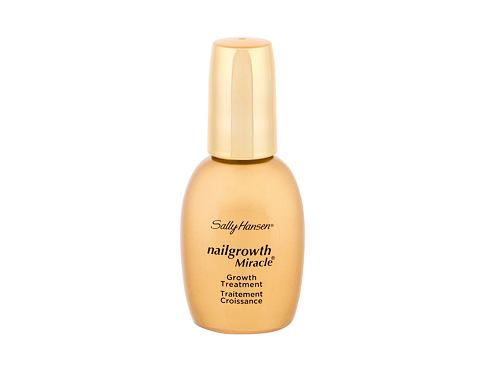 Cura delle unghie Sally Hansen Nailgrowth Miracle 13,3 ml