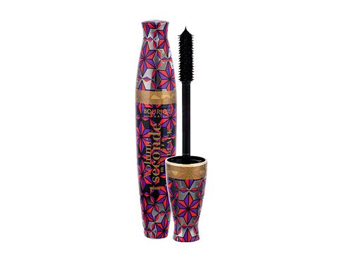Mascara BOURJOIS Paris 1 Second Ultra Black 12 ml 72 Ultra Black