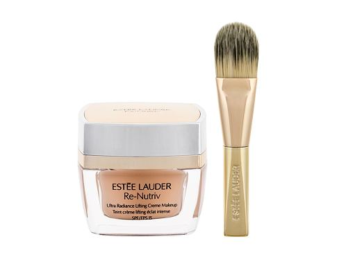 Make-up e fondotinta Estée Lauder Re-Nutriv Ultra Radiance Lifting Creme SPF15 30 ml 3N1 Ivory Beige