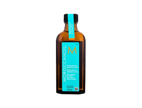 Olio per capelli Moroccanoil Treatment 100 ml