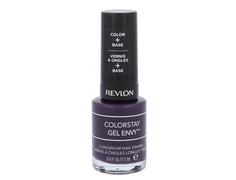 Smalto per le unghie Revlon Colorstay Gel Envy 11,7 ml 450 High Roller