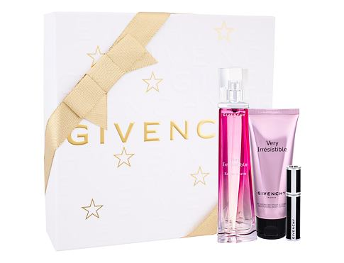 Eau de Toilette Givenchy Very Irresistible 50 ml Confezione regalo
